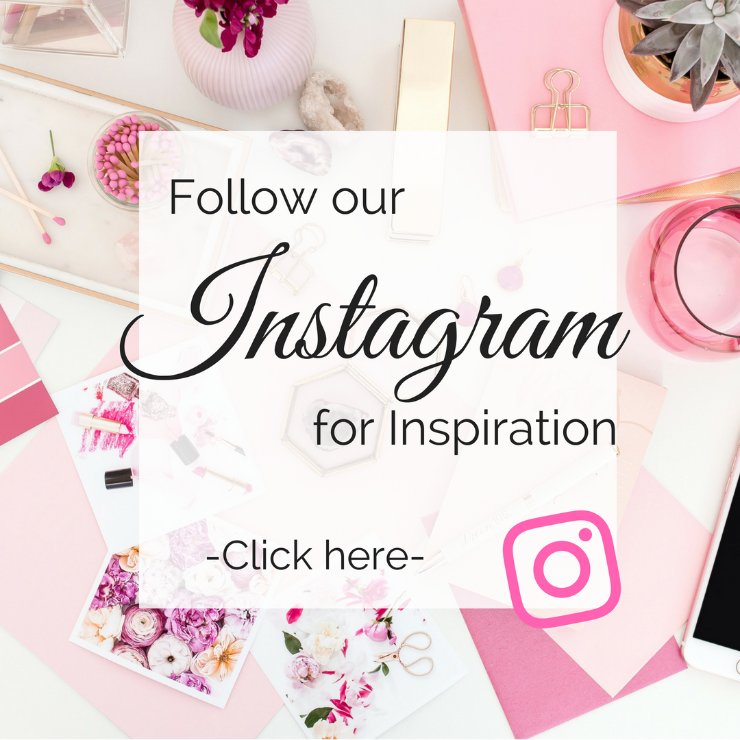 Follow our Instagram page for Inpiration (1)
