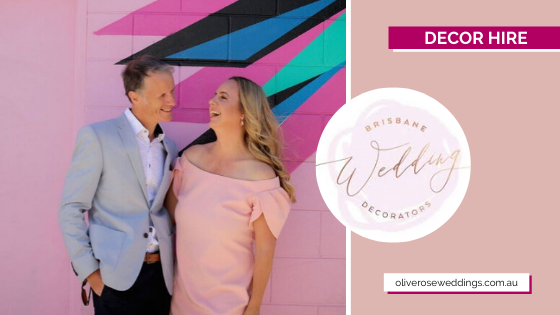 Cover - Brisbane Wedding Decorators