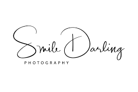 Smile Darling Photography Logo