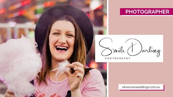 Cover - Smile Darling Photography