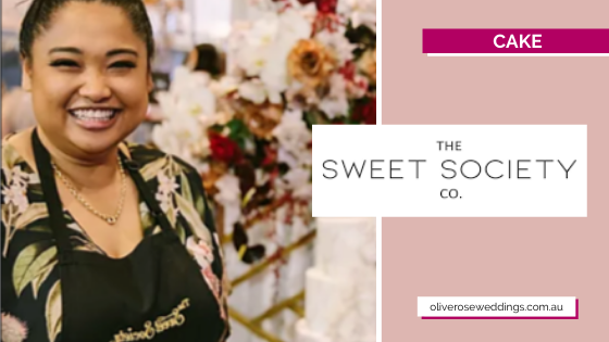 Cover - The Sweet Society Co